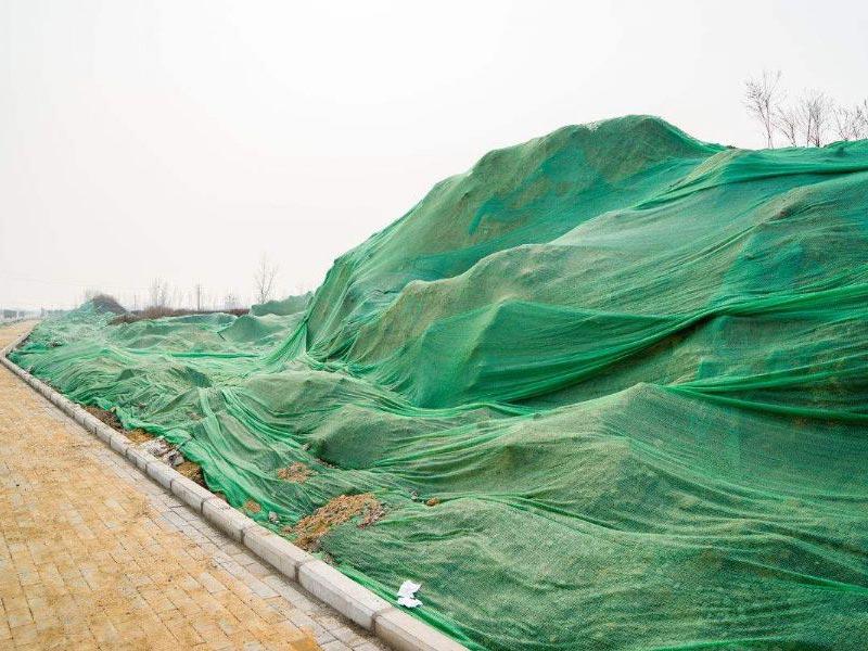 防尘网的安装方案